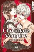 Cover-Bild zu Kumagai, Kyoko: Chocolate Vampire 6.5