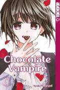 Cover-Bild zu Kumagai, Kyoko: Chocolate Vampire 08