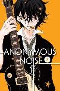 Cover-Bild zu Ryoko Fukuyama: Anonymous Noise, Vol. 3
