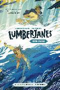 Cover-Bild zu Watters, Shannon (Geschaffen): Lumberjanes Original Graphic Novel: True Colors