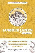 Cover-Bild zu Shannon Watters: Lumberjanes OGN Gift Set