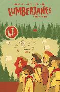 Cover-Bild zu Shannon Watters: Lumberjanes, Vol. 7