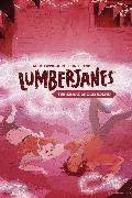 Cover-Bild zu Shannon Watters: Lumberjanes Original Graphic Novel: The Shape of Friendship