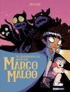 Cover-Bild zu Weing, Drew: Die geheimnisvollen Akten von Margo Maloo