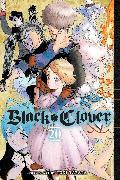 Cover-Bild zu Tabata, Yuki: Black Clover, Vol. 20