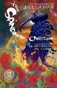 Cover-Bild zu Gaiman, Neil: The Sandman: Overture