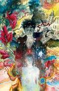 Cover-Bild zu Gaiman, Neil: Absolute Sandman Overture