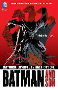 Cover-Bild zu Morrison, Grant: Batman: Batman and Son (New Edition)