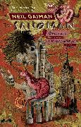 Cover-Bild zu Gaiman, Neil: Sandman: Overture 30th Anniversary Edition