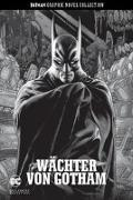 Cover-Bild zu Dini, Paul: Batman Graphic Novel Collection