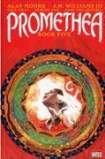 Cover-Bild zu Moore, Alan: Promethea, Book 5