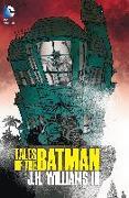 Cover-Bild zu Williams, Jh: Tales of the Batman: J.H. Williams III