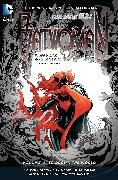Cover-Bild zu Williams Iii, J.H.: Batwoman Vol. 2: To Drown the World (The New 52)
