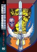 Cover-Bild zu Morrison, Grant: Seven Soldiers by Grant Morrison Omnibus