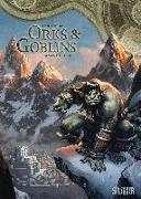 Cover-Bild zu Peru, Olivier: Orks & Goblins. Band 8