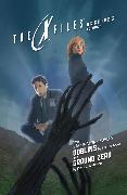 Cover-Bild zu Grant, Charles L.: X-Files Archives Volume 3: Goblins & Ground Zero