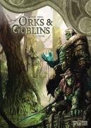 Cover-Bild zu Istin, Jean-Luc: Orks & Goblins. Band 10