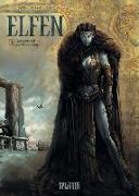 Cover-Bild zu Istin, Jean-Luc: Elfen 01. Der Kristall der Blauelfen