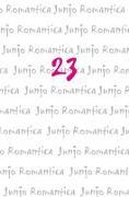 Cover-Bild zu Nakamura, Shungiku: Junjo Romantica 23