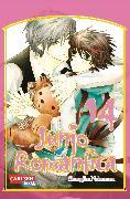 Cover-Bild zu Nakamura, Shungiku: Junjo Romantica, Band 14
