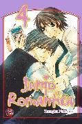 Cover-Bild zu Nakamura, Shungiku: Junjo Romantica, Band 4