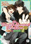 Cover-Bild zu Shungiku Nakamura: The World's Greatest First Love, Vol. 10