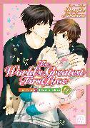 Cover-Bild zu Shungiku Nakamura: The World's Greatest First Love, Vol. 11