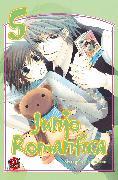 Cover-Bild zu Nakamura, Shungiku: Junjo Romantica 5