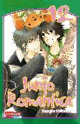 Cover-Bild zu Nakamura, Shungiku: Junjo Romantica, Band 12