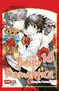 Cover-Bild zu Nakamura, Shungiku: Junjo Romantica, Band 16