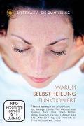 Cover-Bild zu Schmelzer, Thomas: MYSTICA.TV - Die Quintessenz. Warum Selbstheilung funktioniert