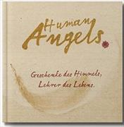 Cover-Bild zu Dahlke, Ruediger: Human Angels