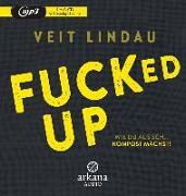 Cover-Bild zu Lindau, Veit: Fucked up
