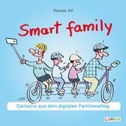 Cover-Bild zu Alf, Renate: Smart Family!