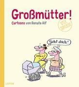 Cover-Bild zu Alf, Renate: Großmütter!