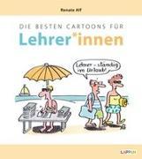 Cover-Bild zu Alf, Renate: Die besten Cartoons für Lehrer*innen