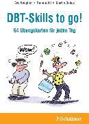 Cover-Bild zu Knöpfler, Eva: DBT-Skills to go!