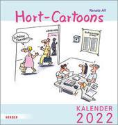 Cover-Bild zu Alf, Renate (Illustr.): Hort-Cartoons