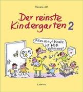 Cover-Bild zu Alf, Renate: Der reinste Kindergarten 2