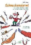 Cover-Bild zu Meys, Sofie: Schneckenalarm!