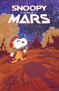 Cover-Bild zu Charles M Schulz: Peanuts Original Graphic Novel: Snoopy: A Beagle of Mars