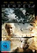 Cover-Bild zu Taymor, Julie: The Tempest - Der Sturm