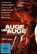 Cover-Bild zu Ingelsby, Brad: Auge um Auge - Out of the Furnace
