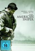 Cover-Bild zu Hall, James Defelice) Jason Dean: American Sniper