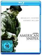Cover-Bild zu Hall, James Defelice) Jason Dean (Schausp.): American Sniper