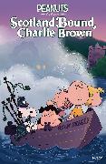 Cover-Bild zu Jason Cooper: Peanuts: Scotland Bound, Charlie Brown OGN SC