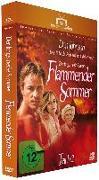 Cover-Bild zu Don Johnson (Schausp.): Flammender Sommer - Der lange, heisse So