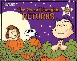 Cover-Bild zu Schulz, Charles M.: The Great Pumpkin Returns