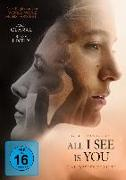 Cover-Bild zu Conway, Sean: All I see is you