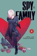 Cover-Bild zu Tatsuya Endo: Spy x Family, Vol. 6